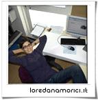 loredana morici web